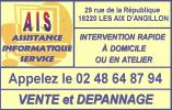 Assitance Informatique Service